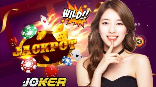 Online Slots Role In The Gambling Industry