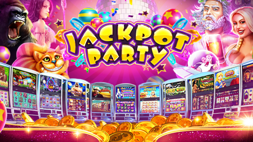 Play Top Online Slot Games for Great Wins