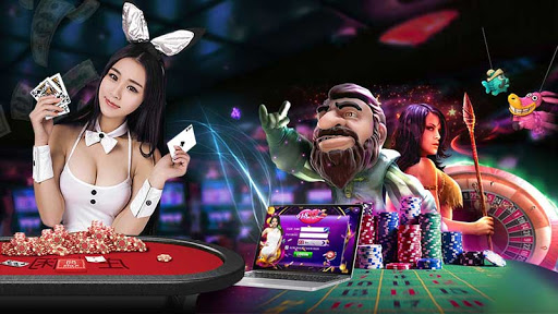 Reasons To Ditch Land-Based Gambling For Online Casinos