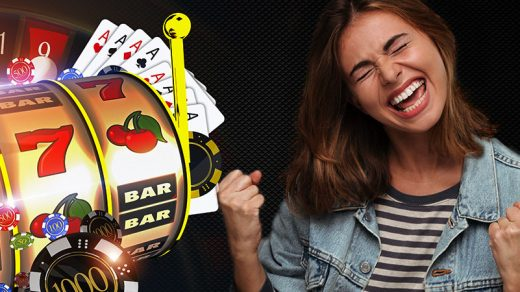Top Slots Sites Likewise Host Various Attractive