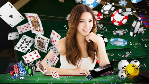 Two Best Casino Games Online Trusted